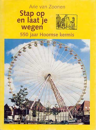 Boek kermis Hoorn